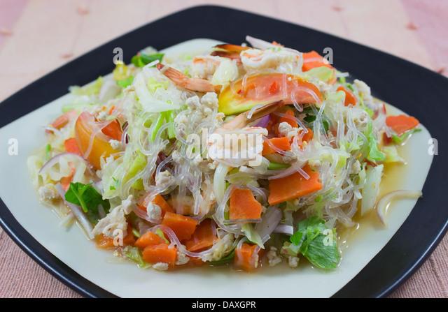 Thai Cusine Stock Photos & Thai Cusine Stock Images - Alamy