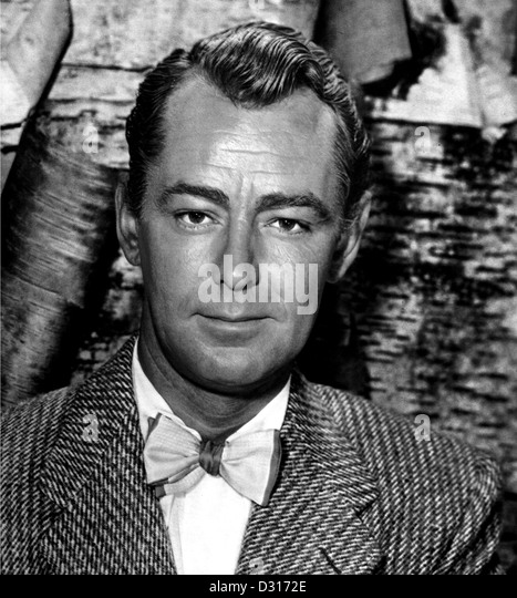 alan ladd biography