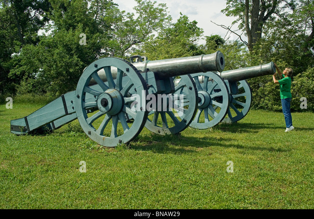 Weapons Of The Revolutionary War Cannons | www.pixshark ...