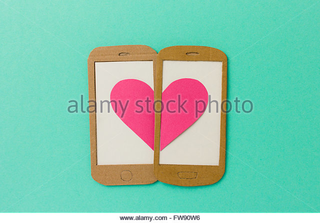 dating app phone stock photos dating app phone stock images alamy. Black Bedroom Furniture Sets. Home Design Ideas