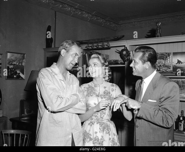 James holden stock photos james holden stock images alamy for Grace kelly fenetre sur cour