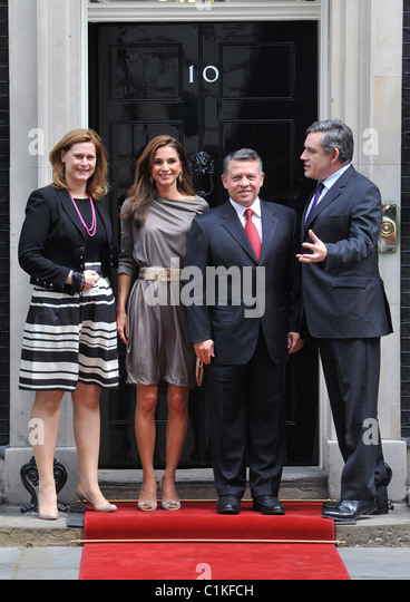 jordan and prime minister Jordan's king abdullah ii has appointed long-time politician hani mulki as the new prime minister responsible for forming an interim government with parliamentary elections fast approaching the king ordered the resignation of prime minister abdullah ensour's government as its four-year term came to.