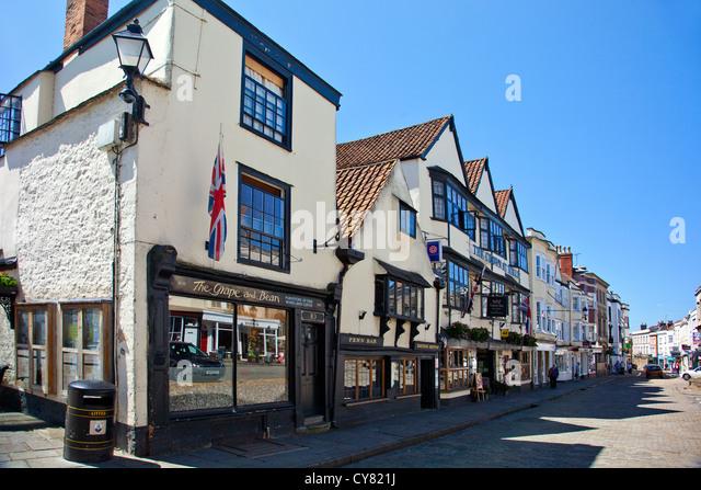market place british stock photos market place british. Black Bedroom Furniture Sets. Home Design Ideas