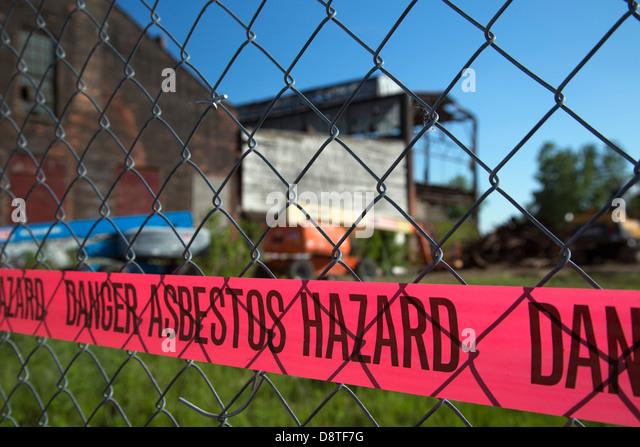 Asbestos Stock Photos Amp Asbestos Stock Images Alamy