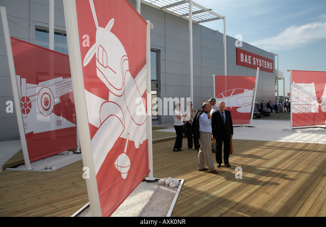 Exhibition Stand Builders Northampton : Bae systems stock photos images alamy