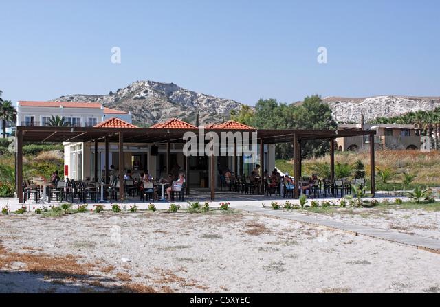 Greek Restaurant Portobello Road