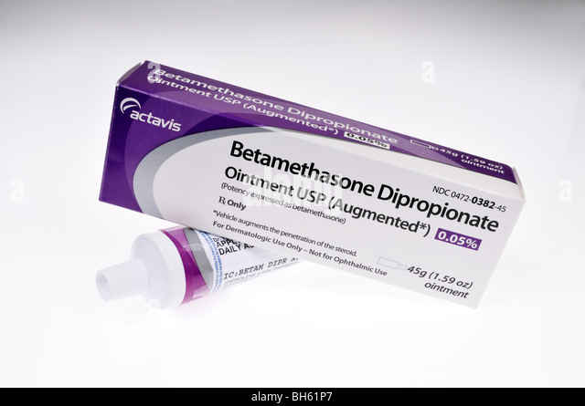 fluticasone propionate nasal spray and prednisone