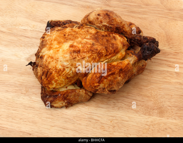 how to cut a whole cooked chicken