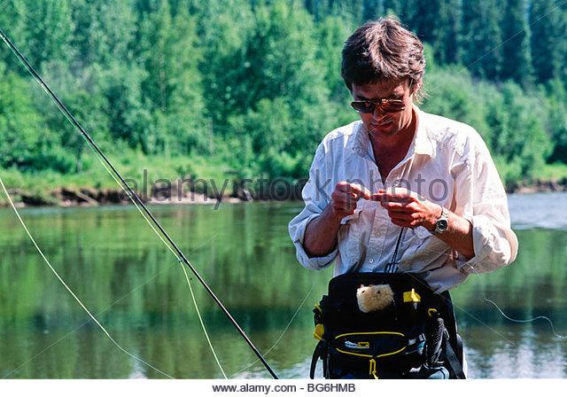 Reily stock photos reily stock images alamy for Fishing in fairbanks alaska