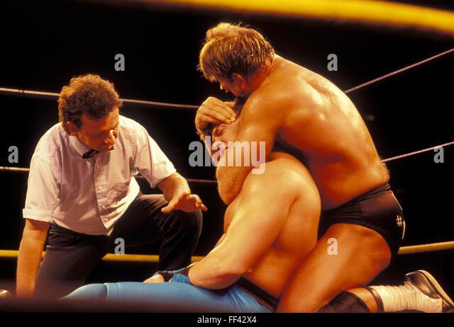 wrestling kämpfer