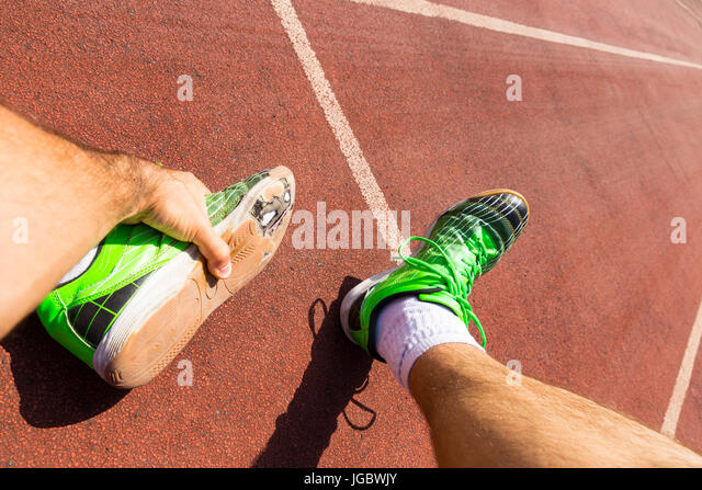 Exhausted Runner Stock Photos & Exhausted Runner Stock ...