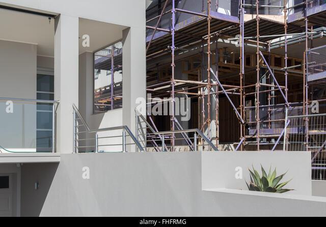 Apartment Building Entrance Design apartment building entrance stock photos & apartment building