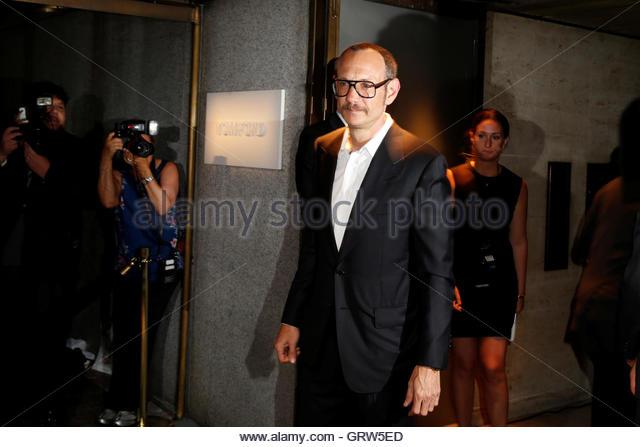 Terry Richardson Stock Photos & Terry Richardson Stock ...