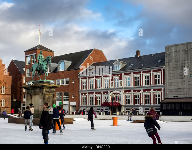 Esbjerg Square Stock Photos & Esbjerg Square Stock Images - Alamy