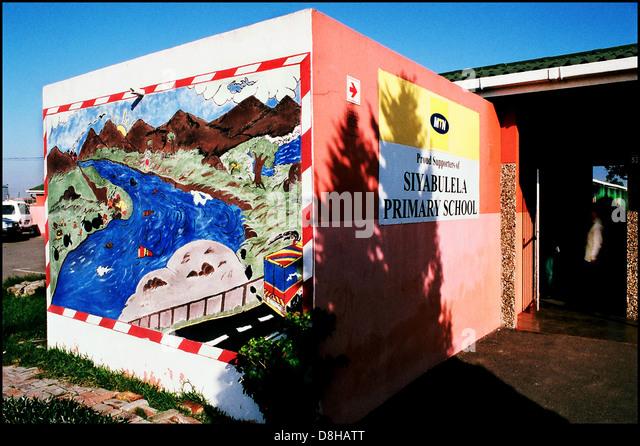 Siyabulela stock photos siyabulela stock images alamy for Cape cinema mural