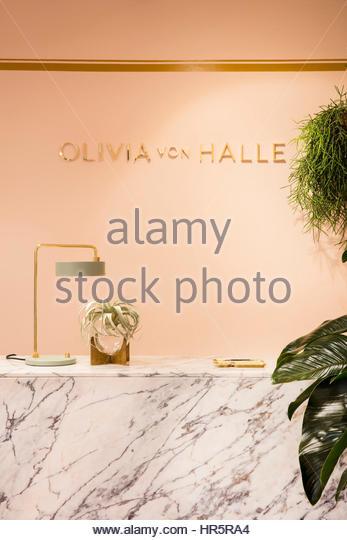 Olivia Brand Stock Photos & Olivia Brand Stock Images