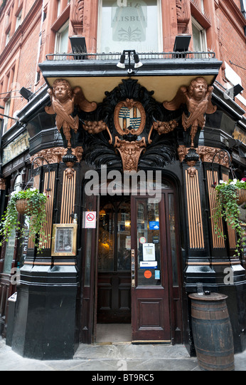 Nice Salisbury Pub London Stock Photos  Salisbury Pub London Stock  With Likable The Salisbury Victorian Public House St Martins Lane Covent Garden  London With Easy On The Eye Maintenance Free Garden Also Pink Garden Pebbles In Addition Sinkhole In Garden And Garden Centre Portishead As Well As Discovery Gardens Additionally Pics Of Gardens From Alamycom With   Likable Salisbury Pub London Stock Photos  Salisbury Pub London Stock  With Easy On The Eye The Salisbury Victorian Public House St Martins Lane Covent Garden  London And Nice Maintenance Free Garden Also Pink Garden Pebbles In Addition Sinkhole In Garden From Alamycom