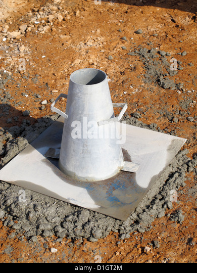 determining the workability of fresh concrete Reinforced concrete design determine strength it also determines other properties, such as workability of fresh concrete.