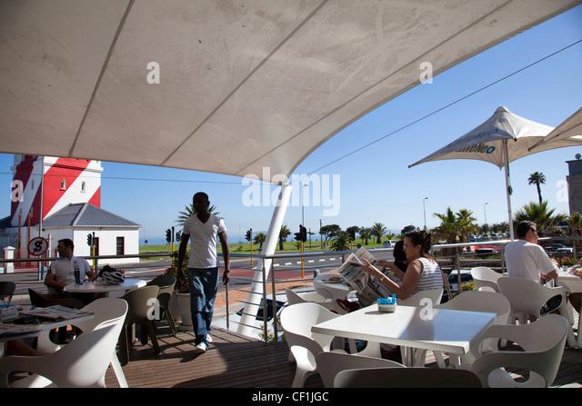 Sandbar Restaurant Ocean Beach Fire Islands