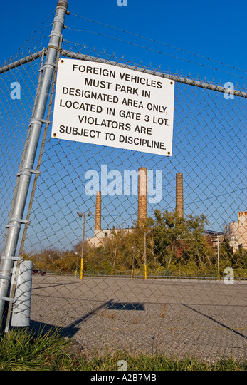 Factory Closed Sign Stock Photos Amp Factory Closed Sign