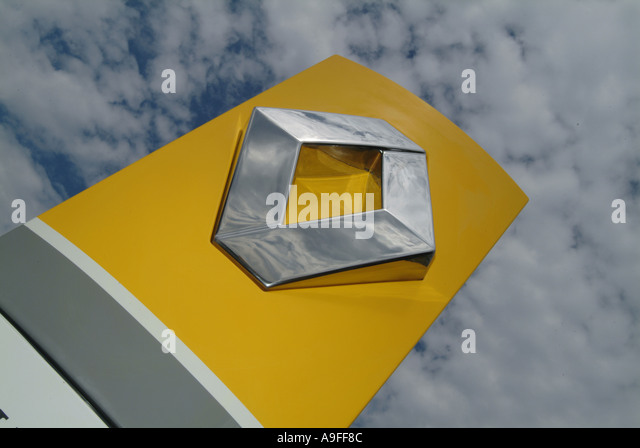 renault france stock photos renault france stock images alamy. Black Bedroom Furniture Sets. Home Design Ideas