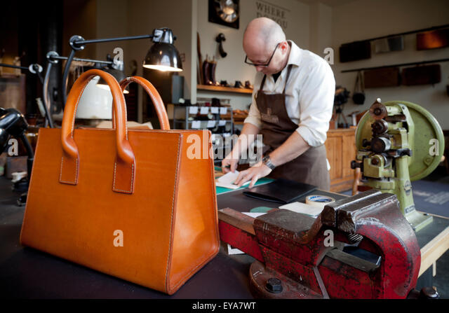 Leather Shoes Germany Stock Photos & Leather Shoes Germany ...