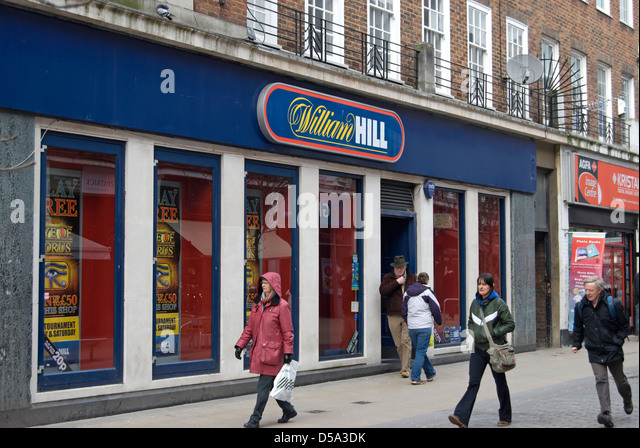 William hill essex limited uk how stuff works online gambling