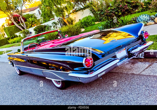 License plate collection stock photos license plate for Classic american convertibles