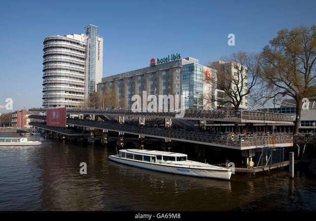 Ibis Hotel Petersburg