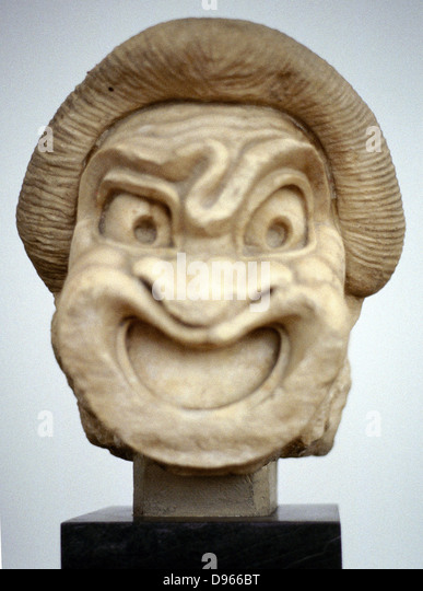Ancient Greek Comedy Stock Photos & Ancient Greek Comedy Stock ...