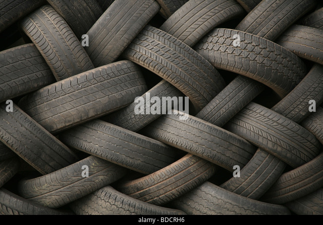 Tyre pattern stock photos tyre pattern stock images alamy for Old tyre uses