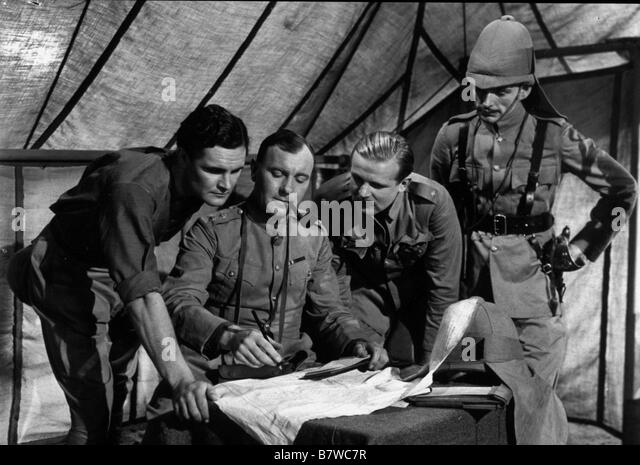 Four feathers 1939 stock photos four feathers 1939 stock images alamy - Suspension plumes blanches ...
