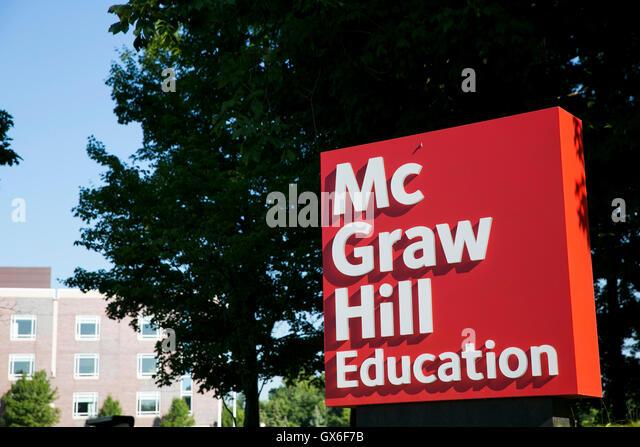 McGrawHill Education