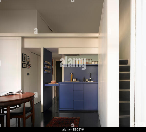 mezzanine furniture. Mezzanine Furniture. Self Contained Studio With And Kitchen In Notting Hill, London, Furniture .