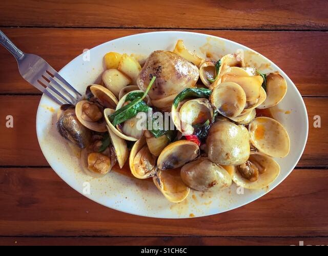 Thai Food Blue Hill Maine