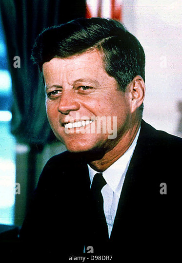 a biography of john f kennedy the 35th president of the united states of america John fitzgerald kennedy, sr also known as: jfk, 35th us president, jack  kennedy birthdate: may 29, 1917 (46) birthplace: brookline.