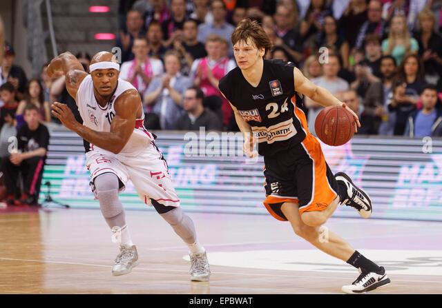 ergebnisse basketball bundesliga