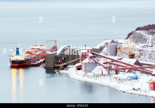 Freight Ship Stock Photos & Freight Ship Stock Images - Alamy