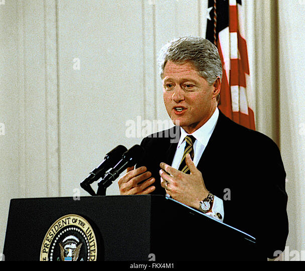 a research on the administration of william jefferson clinton in the united states of america Bill clinton's full name is william jefferson blythe iii but the latter subsequently violated this agreement by carrying out continuing research into nuclear weapons bill clinton also launched a major worldwide campaign the united states enjoyed one of the most peaceful and.