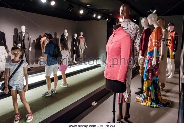 Fashion Institute Technology New York Stock Photos