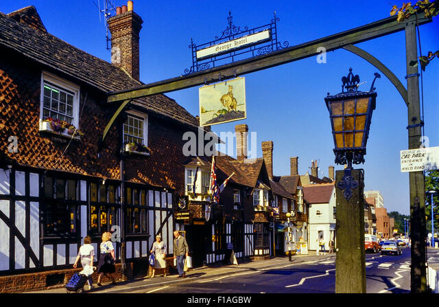 Crawley Uk Stock Photos amp Images Alamy