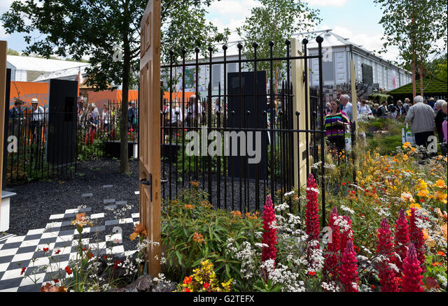Sargeant stock photos sargeant stock images alamy - Chelsea flower show gold medal winners ...