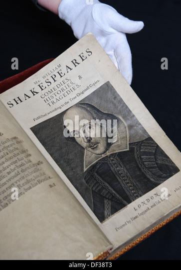 an analysis of the complete works of shakespeare The complete works: modern critical edition edited by gary taylor, john  the  folio alteration gives the opposite of shakespeare's meaning.