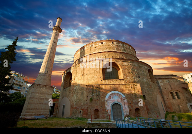 Thessalonica Stock Photos & Thessalonica Stock Images - Alamy