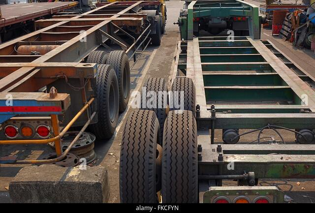 Chassis axle stock photos chassis axle stock images alamy for Electric motor repair mesa az