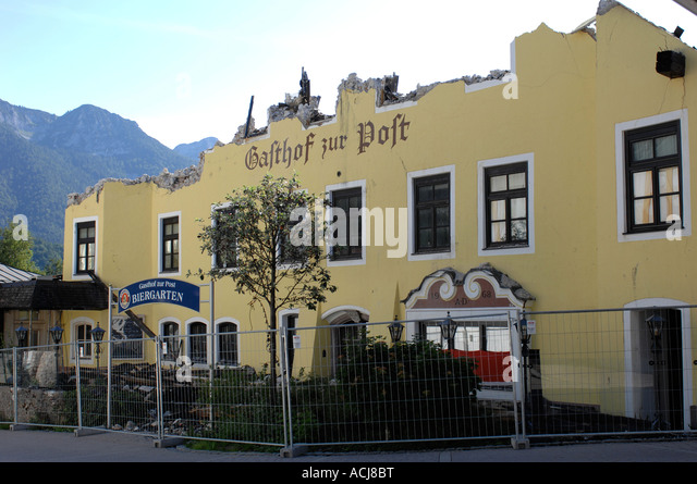 Hotel Post Inzell