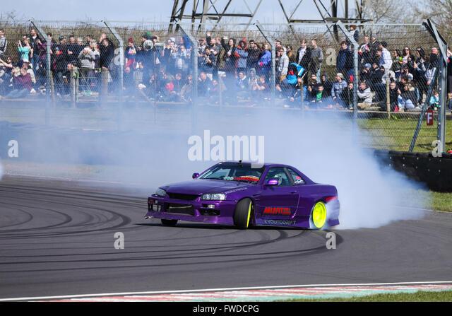 Drifting Motorsport Stock Photos Drifting Motorsport Stock