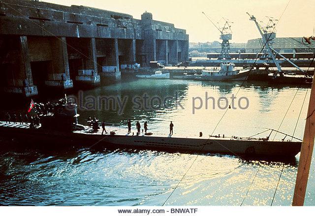 Das Boot Stock Photos & Das Boot Stock Images - Alamy