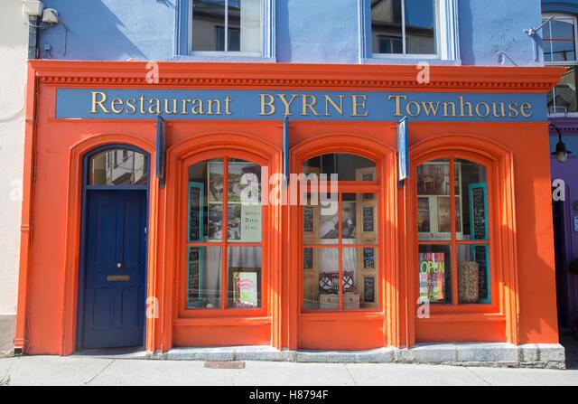 Ennistymon Brian S Restaurant