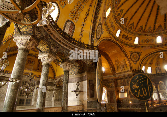 Aya Sofya Stock Photos & Aya Sofya Stock Images - Alamy